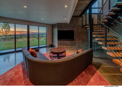 Diamond J Living Room